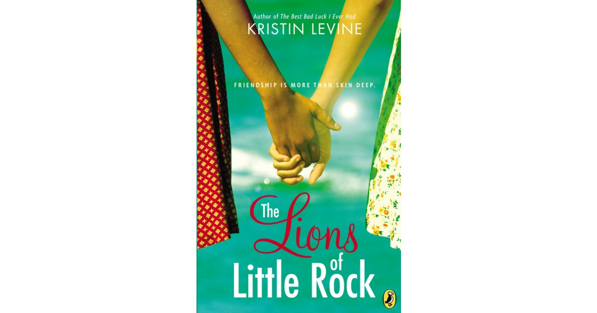 The Lions of Little Rock | a