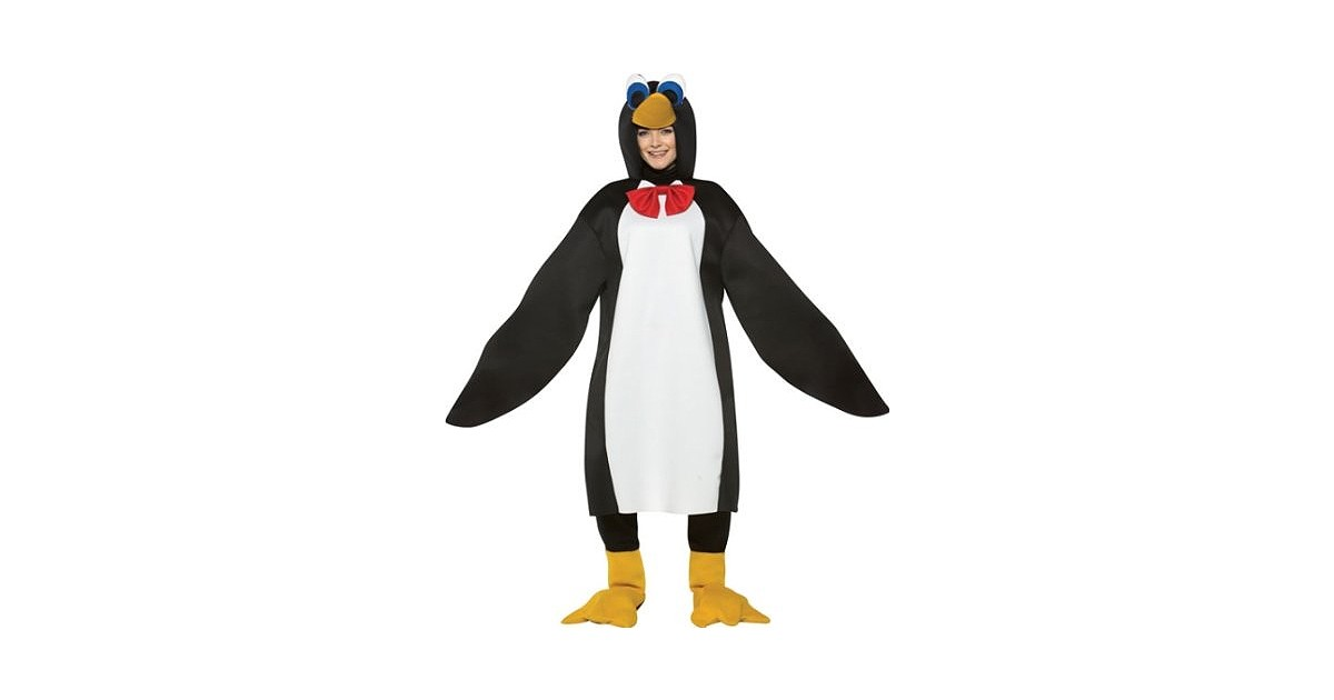 Penguin Costume For Dogs Australia