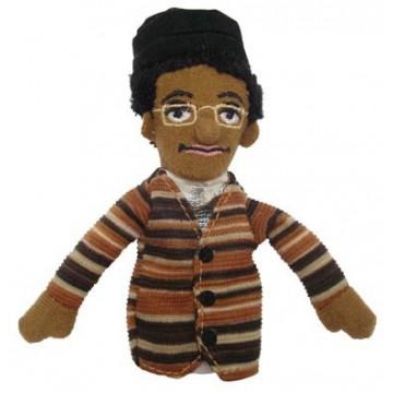 Rosa Parks Finger Puppet & Magnet