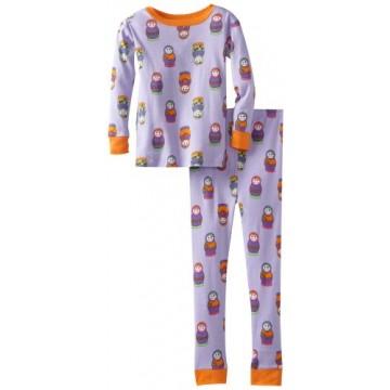 Nesting Dolls Pajamas