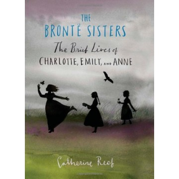 a biography of the life and times of charlotte bronte The life of charlotte bronte (penguin classics) and millions of other books are available for amazon kindle  elizabeth gaskell was born in london in 1810  the fact that women weren't considered writers, at the time, is remarkable.
