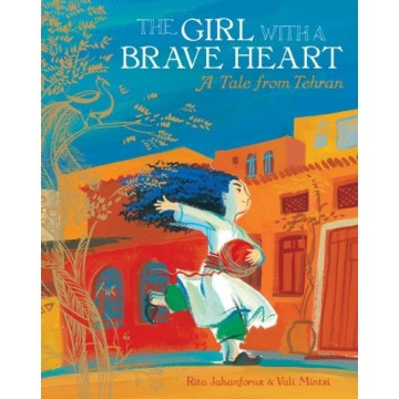 The Girl With A Brave Heart