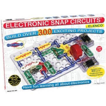 Snap Circuits SC-300