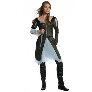 Snow White and the Huntsman Costume