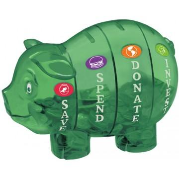 Money Savvy Pig