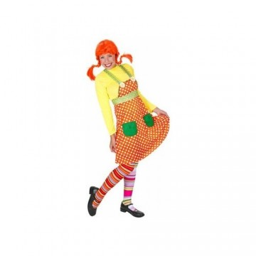 Pippi Longstocking Adult Costume