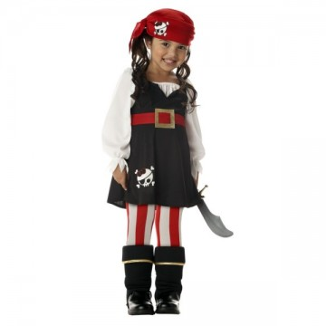 Pirate Costume