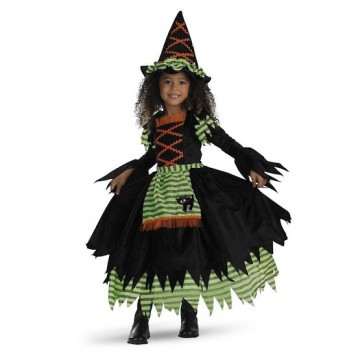 Storybook Witch Toddler Costume