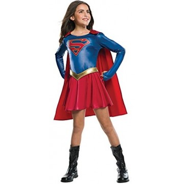Supergirl (TV) Costume
