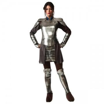 Snow White and the Huntsman Tween Armor Costume