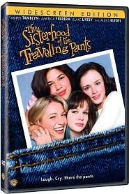 sisterhood of the travelling pants book pdf