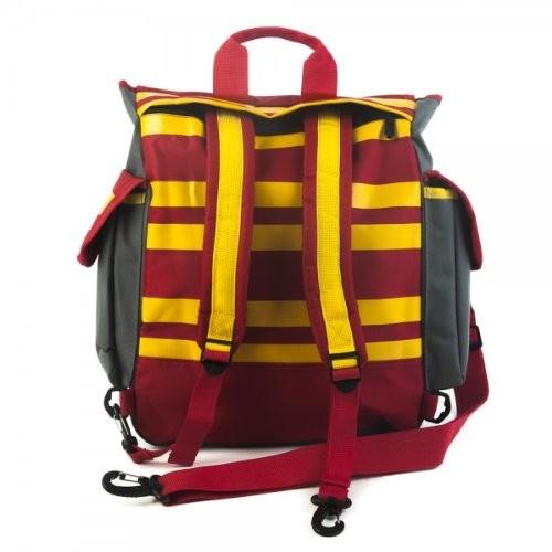 Gryffindor Hybrid Backpack Messenger Laptop Bag