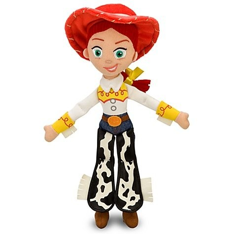 Toy Story - Jessie Plush | A Mighty Girl
