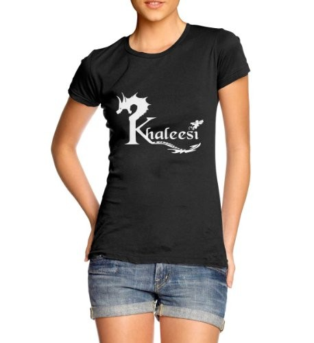 Pics Photos - The Game Of Thrones Obey Khaleesi T Shirt Is Available ...