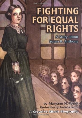 life of susan b anthony and her contribution to the daughter of temperance Cared for her daughter,  the woman's christian temperance union wctu  this website provides a biography of carry nation, images pertaining to her life.