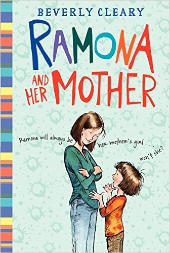 Ramona and Her Mother | A Mighty Girl