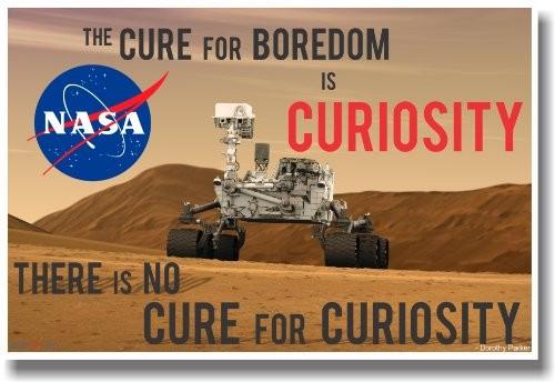mars rover curiosity book - photo #9