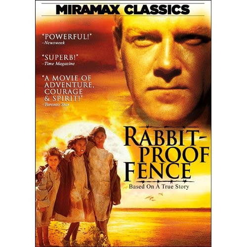 rabbit proof fence peter skyznecki Rabbit-proof fence is a 2002 australian drama (directed by phillip noyce) film based on the book follow the rabbit-proof fence by doris pilkington garimara it.