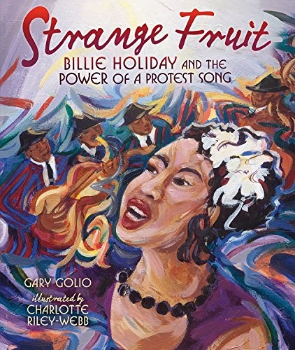 billie holiday strange fruit what fruit is healthy