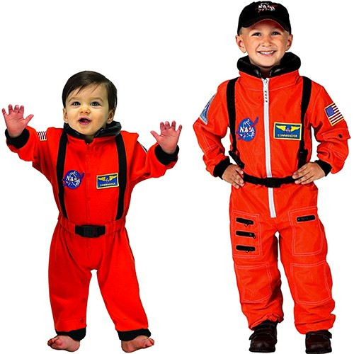 real astronaut jumpsuit - photo #18