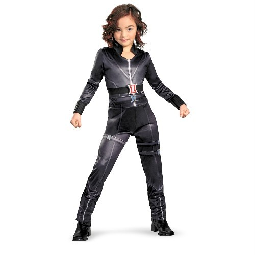Superhero Costumes Avengers Avengers Black Widow Costume