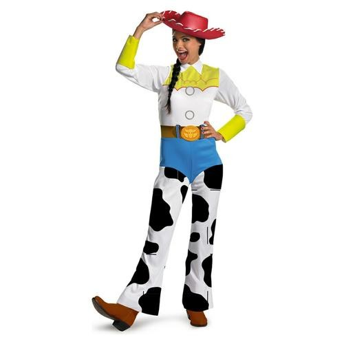 Toy Story Jessie Costume | A Mighty Girl