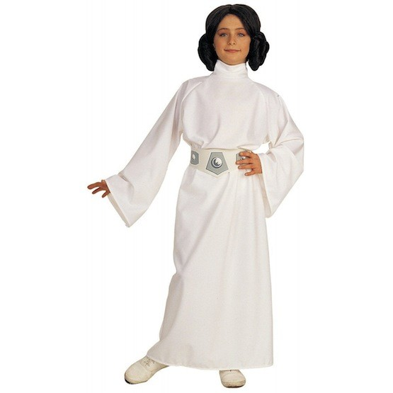 star wars princess leia costume a mighty girl. Black Bedroom Furniture Sets. Home Design Ideas