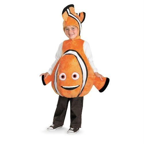 finding nemo girl See how easy and frugal you can decorate and plan a finding nemo birthday party with these great tricks.