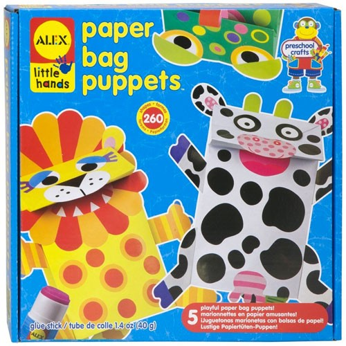 puppet research paper A study of the korean puppet play the korean books publishing company ltd  currell, david (1985) the complete book of.