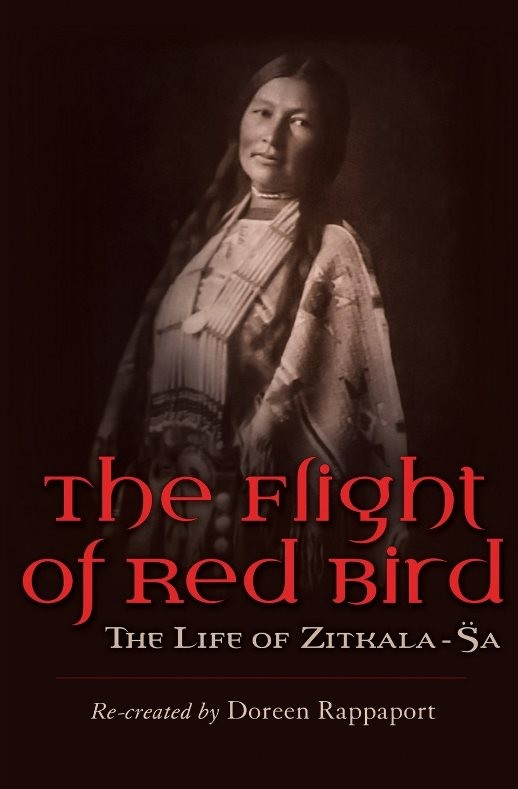 the story of zitkala sa Zitkala-sa, or red bird (1876—1938), a sioux from the yankton reservation in south dakota, described in a series of articles in the atlantic monthly in 1900 her ex- periences at a quaker missionary school for native americans in wabash, indiana.