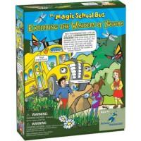 The Magic School Bus: Exploring the Wonders of Nature