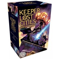 Keeper of the Lost Cities Collection