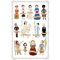 Women In History Poster 2