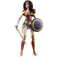 Wonder Woman (Dawn of Justice) Doll