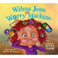 Wilma Jean, the Worry Machine