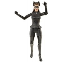 The Dark Knight Rises Catwoman Action Figure
