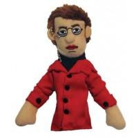 Emma Goldman Finger Puppet & Magnet