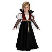 Royal Vampire Toddler Costume