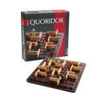 Quoridor Travel Game