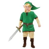 Elf / Link Costume