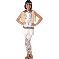 Cleo Tween Costume