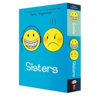 Smile and Sisters - The Box Set