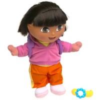 Talking Dora the Explorer Doll