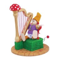 Fairy Forest Harp