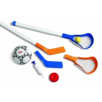 Soccer, Hockey and Lacrosse Set