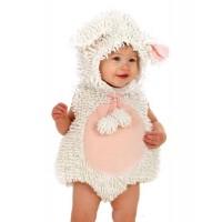 Little Lamb Infant/Toddler Costume