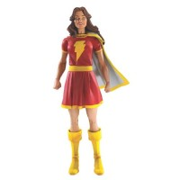 DC Classic Universe Mary Marvel Action Figure
