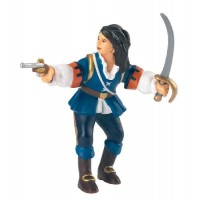 Pirate Girl Action Figure