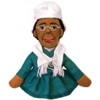 Sojourner Truth Finger Puppet & Magnet