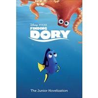 Finding Dory Novelization
